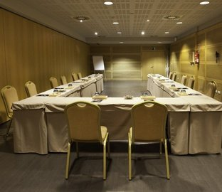 Meeting rooms Vincci Marítimo  Barcelona